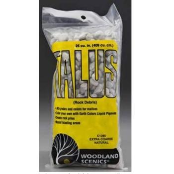 Talus - Escombros de Rocas Extra Gruesos - Natural