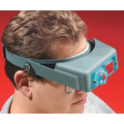 Binocular Magnifier