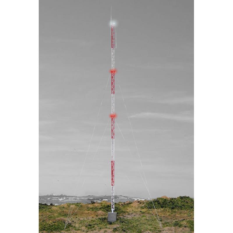 Torres de Radiocomunicación 16