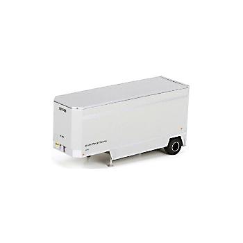 HO - Tráiler 28´ - UPS  HO