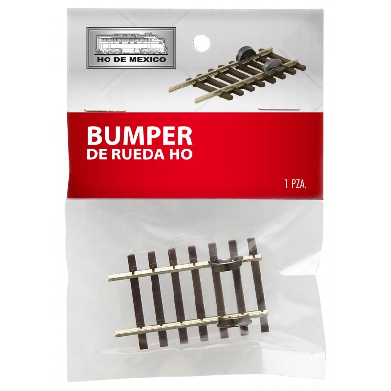 HO - Bumper de Rueda