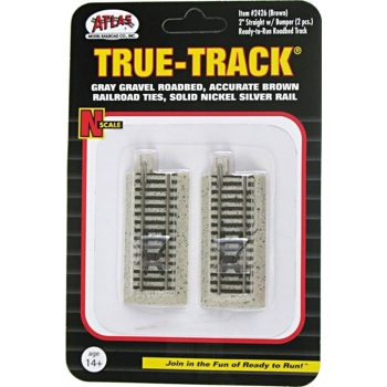 N - Bumper True-Track
