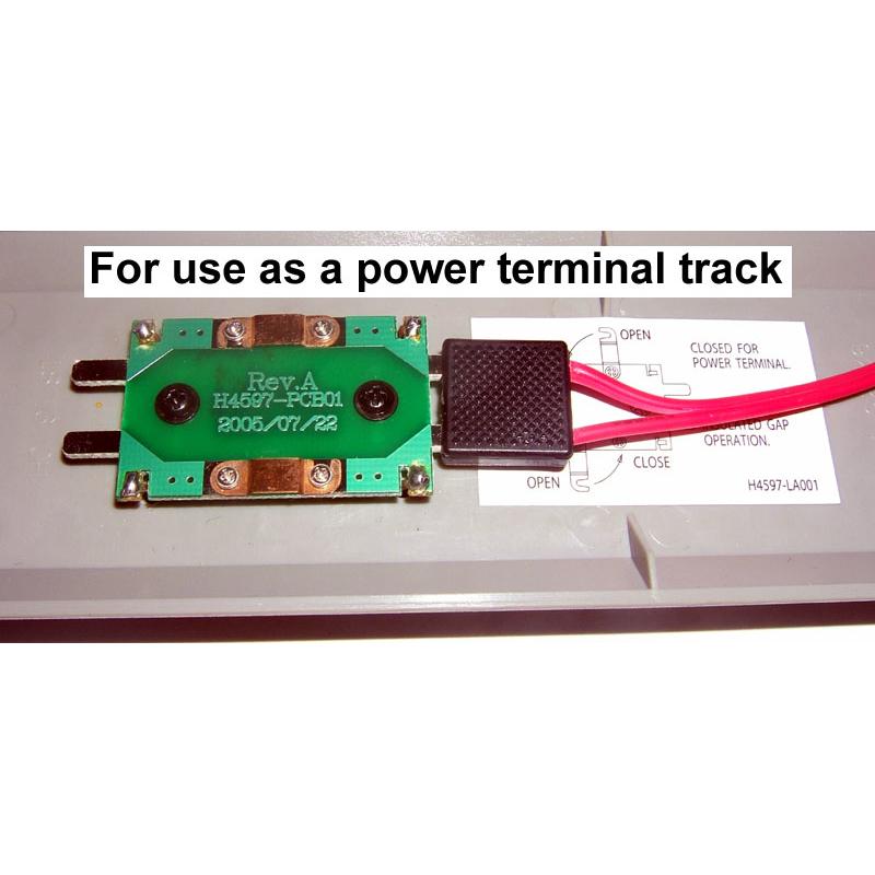 HO - Recta Terminales Aisladas 9
